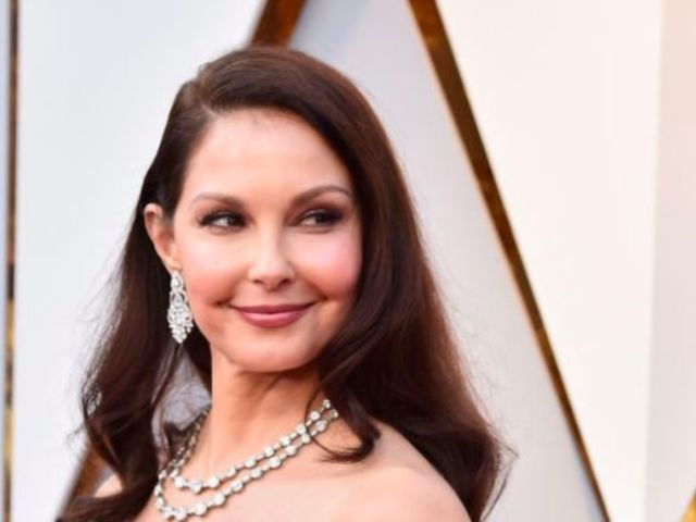 Former 'Superman' Dean Cain Slammed by Social Media for Attempting to Shade Ashley Judd's Appearance