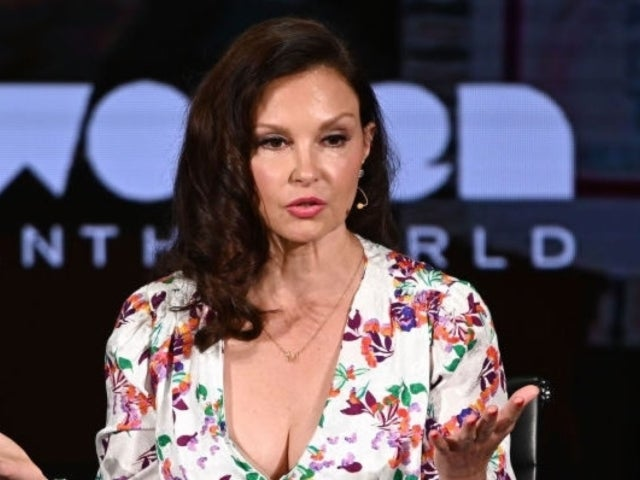 Ashley Judd Slams 'Misogynistic Savages' Criticizing Her Appearance Following Health Crisis