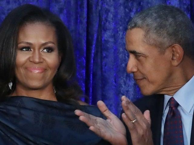 Oscars 2020: Barack and Michelle Obama Celebrate First Academy Award Win