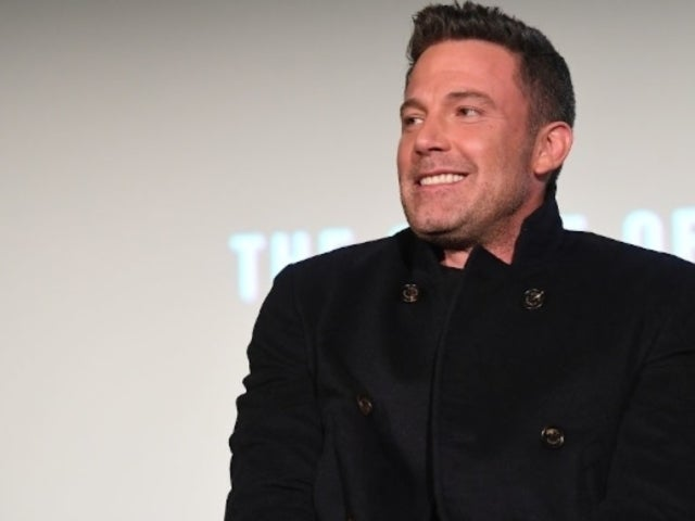 Ben Affleck Reveals Breakdown During Filming 'The Way Back' During Broken Marriage Scene