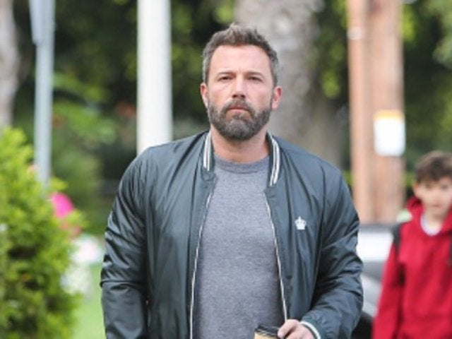 Ben Affleck Admits 'Plenty of Mistakes' Amid Sobriety Battle