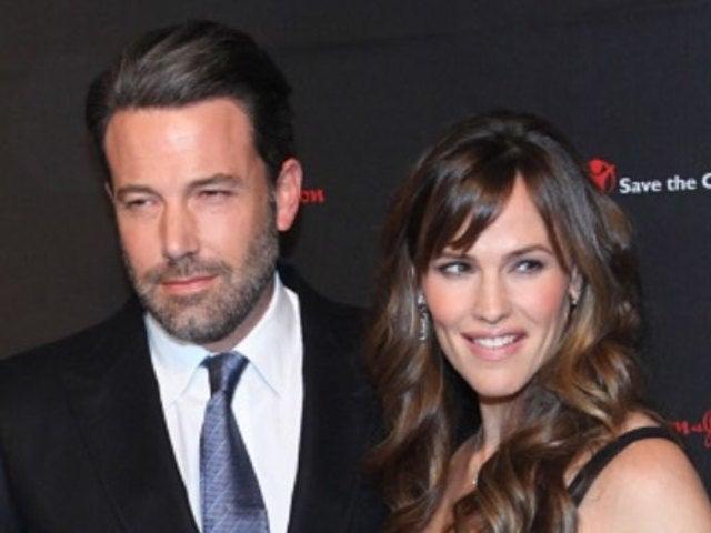 Ben Affleck Admits Divorce From Jennifer Garner Is 'Biggest Regret' of His Life