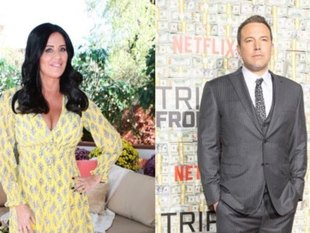 'Millionaire Matchmaker' Patti Stanger Says Ben Affleck Must 'Get Bored' of Dating '20-Somethings'
