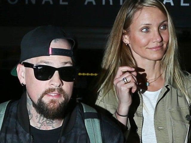 Benji Madden Shares Heartwarming Message to Cameron Diaz and Daughter Raddix in Rare Instagram Post