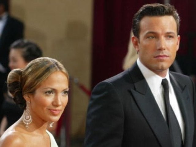 Ben Affleck Weighs in on Ex Jennifer Lopez's 'Hustlers' Awards Snub After Revealing They Still Keep in Touch
