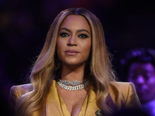 Kobe Bryant Memorial: See Beyonce's Touching 'Lakers' Rehearsal Photos