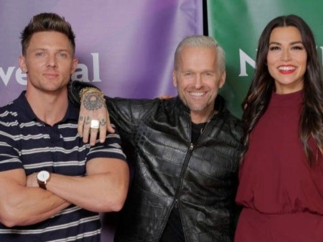'Biggest Loser' Coach Steve Cook Calls Reboot a 'Self-Love' Show (Exclusive)