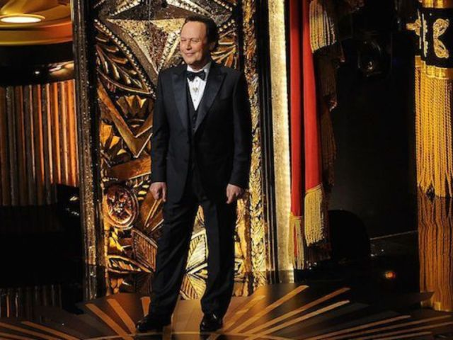 Oscars 2020: Former Hosts Billy Crystal, Jimmy Kimmel Slam Hostless Awards Show