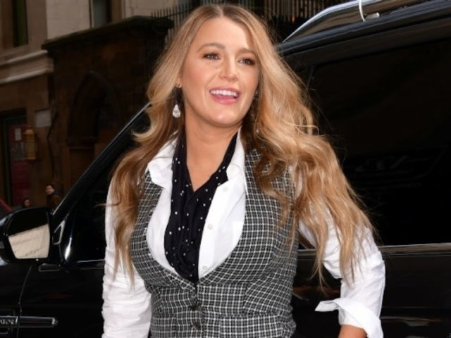 Blake Lively Opens up About 3 Daughters in Rare Admission: 'I'm Obsessed With My Kids'