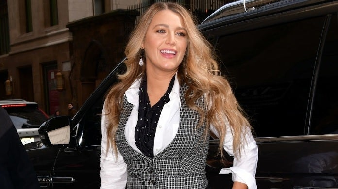 blake lively getty images 2020