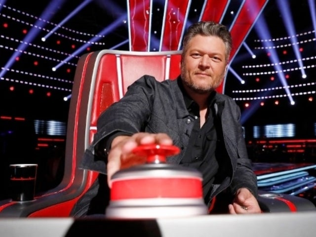 'The Voice': Blake Shelton Uses an Adorable Strategy to Win Over Singer During Season 18 Premiere