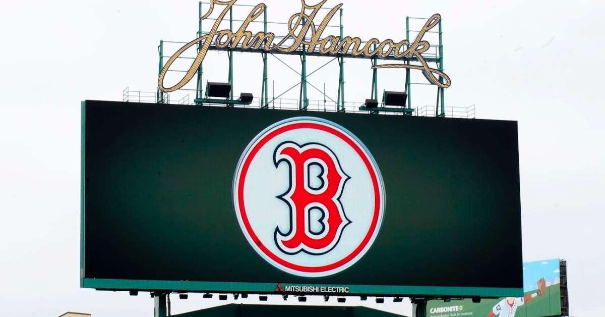 Boston Red Sox prospect Chih-Jung Liu quarantined coronavirus