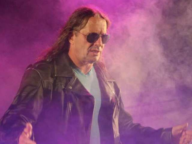 WWE Icon Bret Hart Reveals He Has Skin Cancer