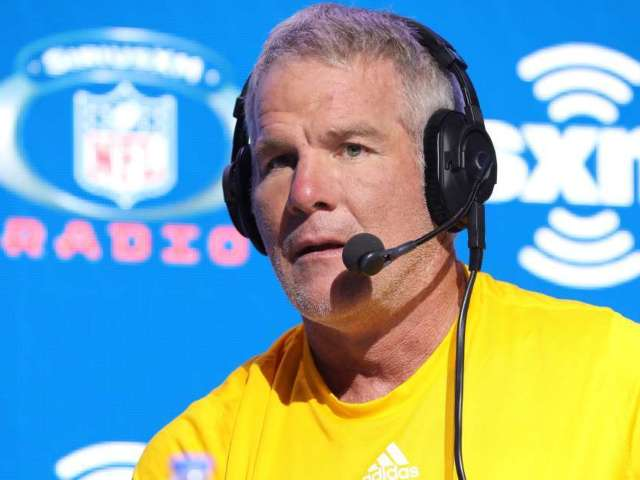 Brett Favre Sends Love to Andy Reid on Chiefs' Super Bowl Win: 'One of the Great Guys'