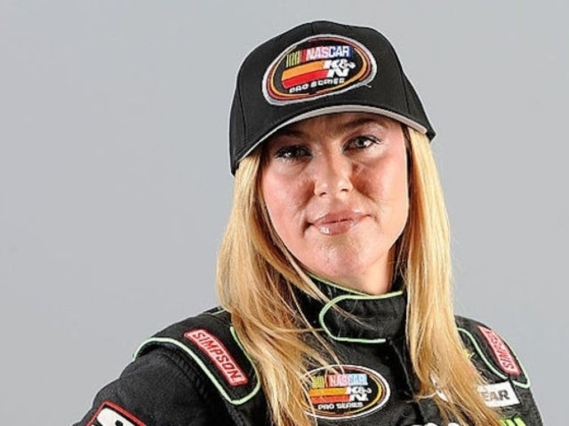 Former NASCAR Driver Candace Muzny's Cause of Death Revealed