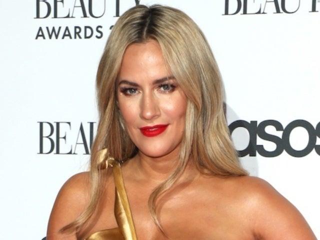 Caroline Flack, 'Love Island' and 'X-Factor' Presenter, Reportedly Dead at 40