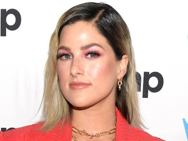 Cassadee Pope Is All for Super Bowl's Controversial Camera Angles During Jennifer Lopez and Shakira's Halftime Show