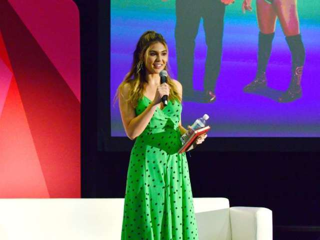 Cathy Kelley Announces She's Leaving WWE After NXT Takeover: Portland