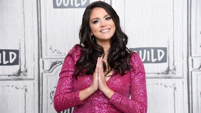 cecily strong getty images