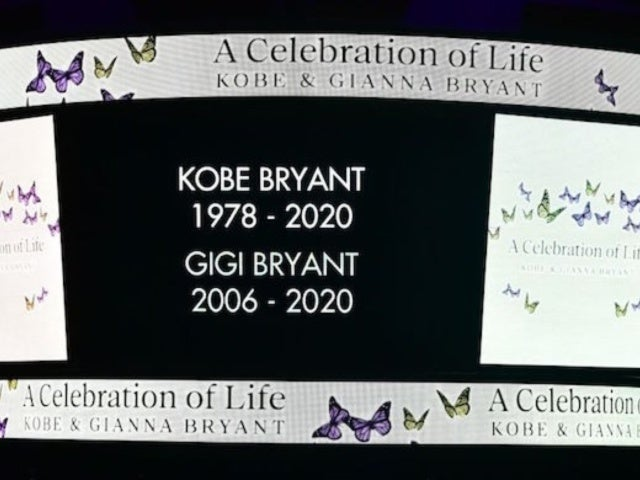 Kobe Bryant 'Celebration of Life' Memorial Items Pulled off eBay