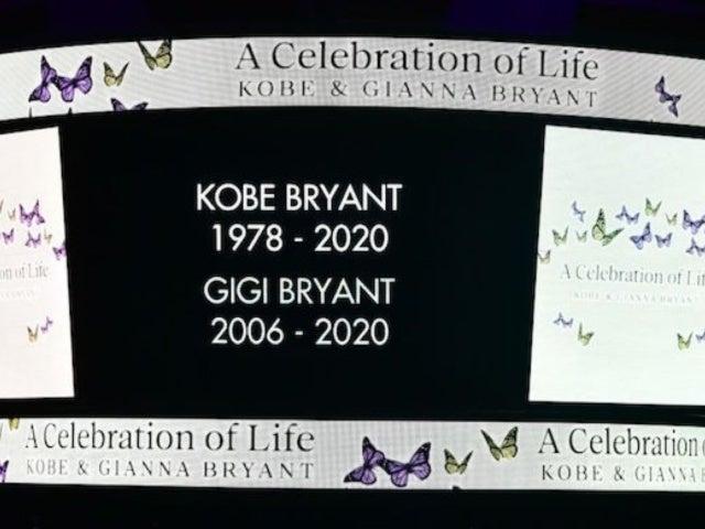 Kobe Bryant 'Celebration of Life' Memorial Items Pulled off eBay