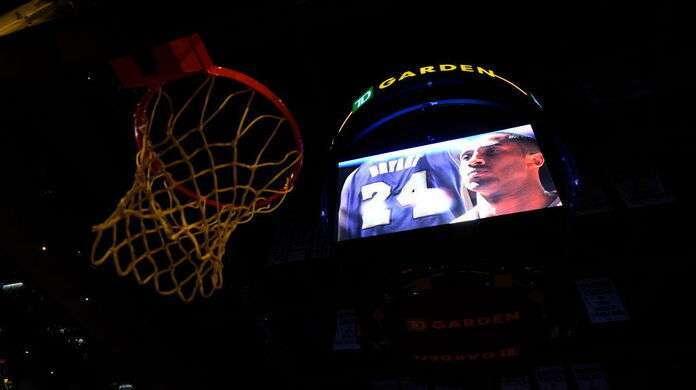 Celtics-Kobe