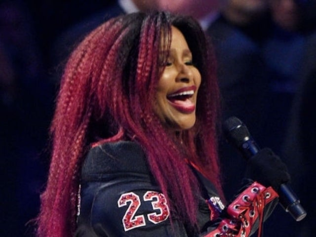 NBA All-Star 2020: See Chaka Khan Photos She Posted After National Anthem Backlash
