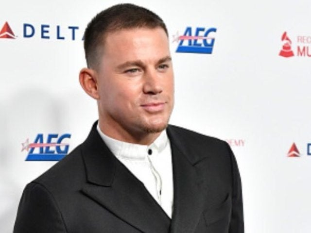 Channing Tatum Reveals How He's Practicing Social Distancing Amid Coronavirus Pandemic