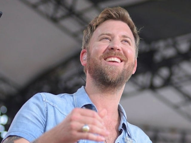 Lady Antebellum's Charles Kelley Explains Why He Proudly Shows off His Son Ward on Social Media