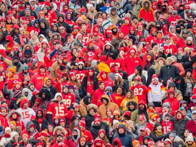 Social Media Attacks Chiefs' Lackluster Attendance at Super Bowl Victory Parade