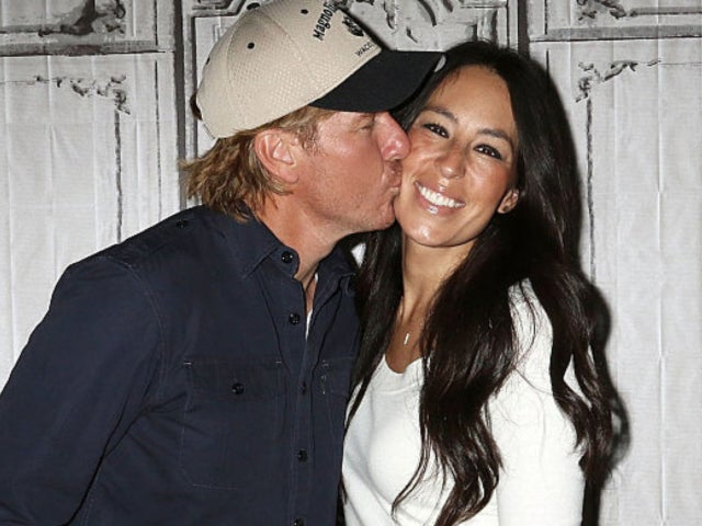 'Fixer Upper': Chip Gaines Reveals Epic Valentine's Display for Wife Joanna