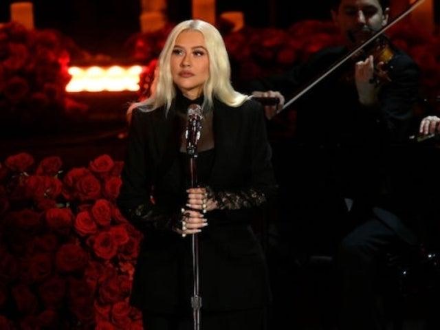 Kobe Bryant Celebration of Life: Christina Aguilera Closes Memorial With Stirring Rendition of 'Ave Maria'
