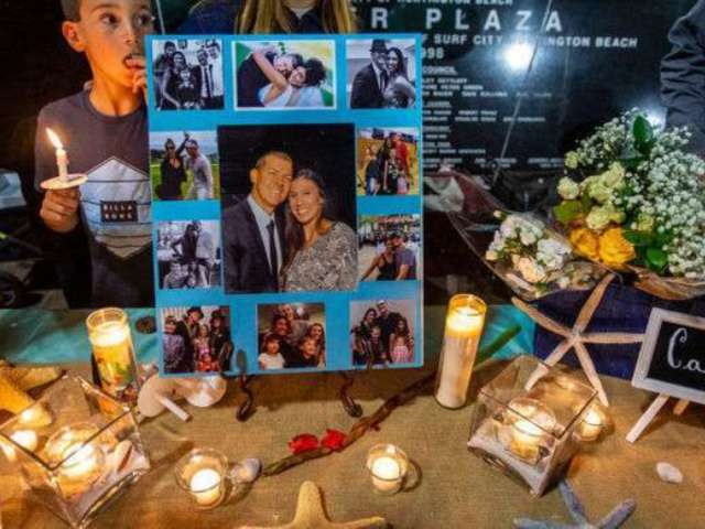 Kobe Bryant Helicopter Crash: Christina Mauser Honored in Private Memorial