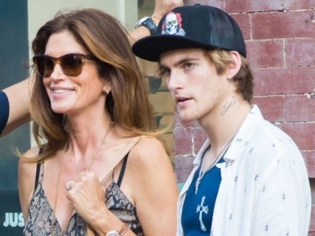 Presley Gerber Loving Attention for Face Tattoo While Mom Cindy Crawford 'Seeking Therapist' for Him