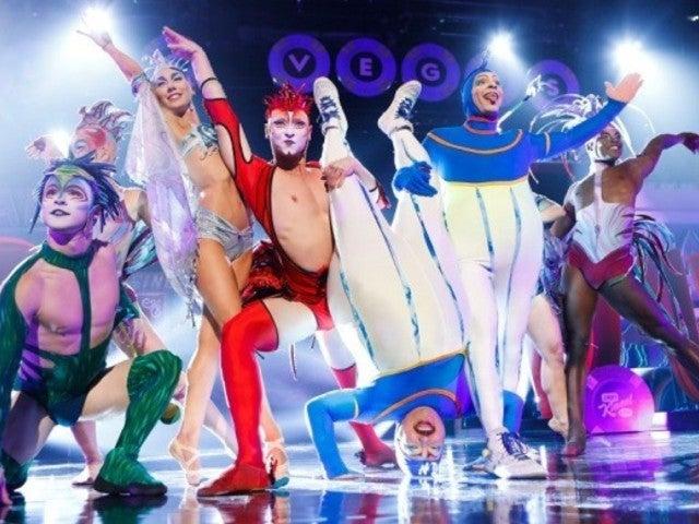 Cirque du Soleil Beatles Show Cut Short After Performer Falls During Rope Stunt