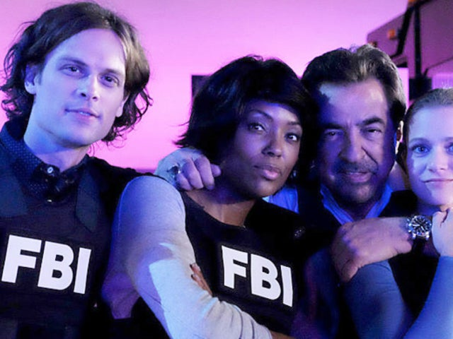 'Criminal Minds' at the Center of Major Legal Case Right Now