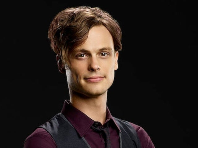 'Criminal Minds' Star Matthew Gray Gubler Suggests Series Finale Plants Roots to 'Re-Hatch' in Near Future