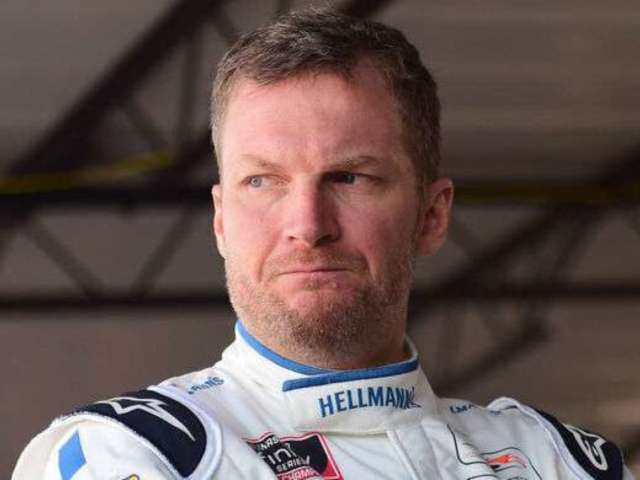 Daytona 500: Dale Earnhardt Jr. Weighs in on Denny Hamlin's Controversial Celebration After Ryan Newman Crash
