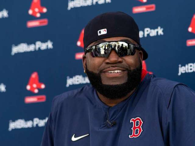 David Ortiz Calls Former Astros Pitcher Mike Fiers 'Snitch' for Exposing Team's Cheating