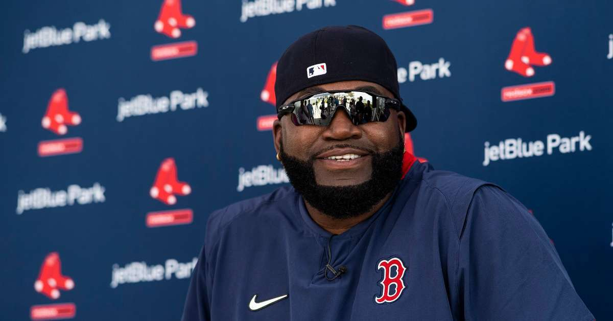 David Ortiz call former Astros pitcher Mike Fiers snitch exposing team's cheating