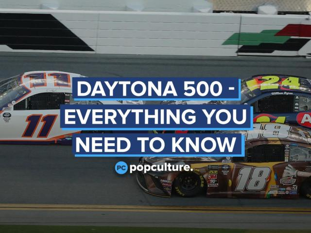 Daytona 500 - Everything You Need to Know