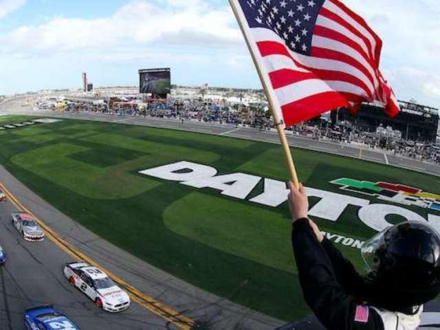 Daytona 500 Restart: What Time Does the Race Start on Monday?