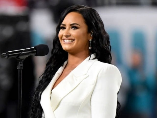 Super Bowl 2020: Demi Lovato Said She 'Blacked Out' Singing National Anthem