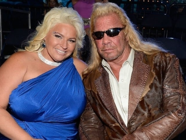 'Dog the Bounty Hunter' Duane Chapman Sends Message to Late Wife Beth, Says He's 'Not Afraid Anymore'
