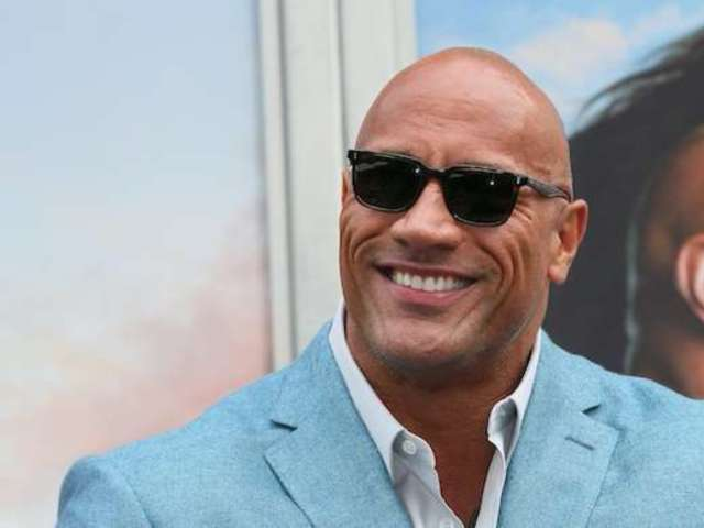 Dwayne 'The Rock' Johnson Reveals How He Learned of Dad Rocky's Death