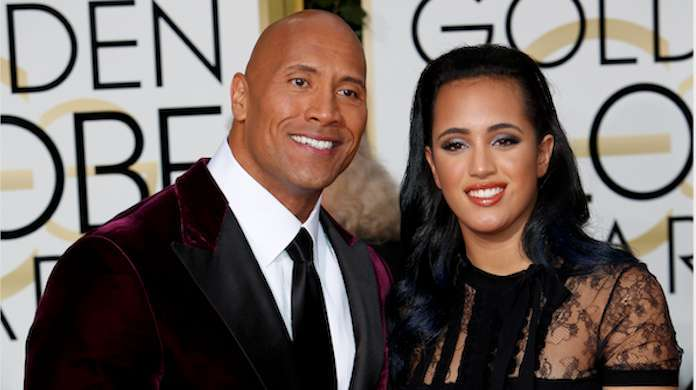 Dwayne-Johnson-Simone-Johnson