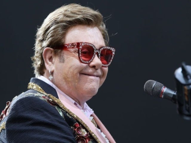 Elton John Postpones Remaining 2020 Tour Dates Due to Coronavirus
