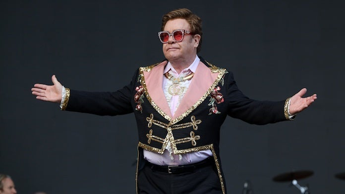 elton-john-new-zealand-Getty-Images