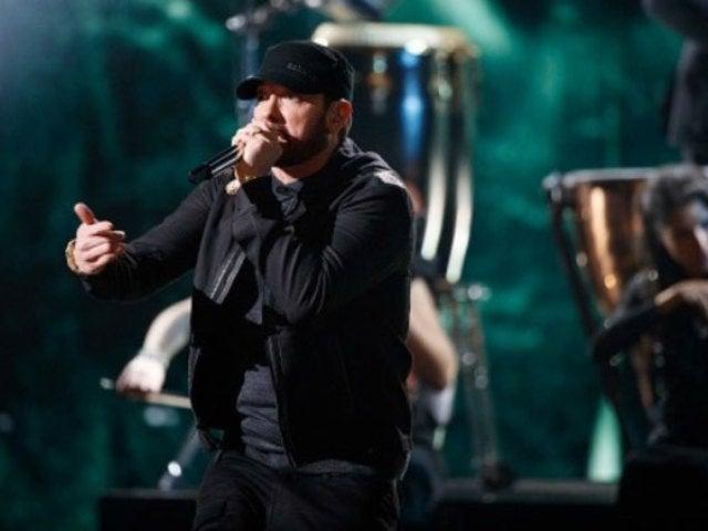 Eminem's Daughter Hailie Jade Mathers' Valentine's Day Photos Have Fans Sounding Off
