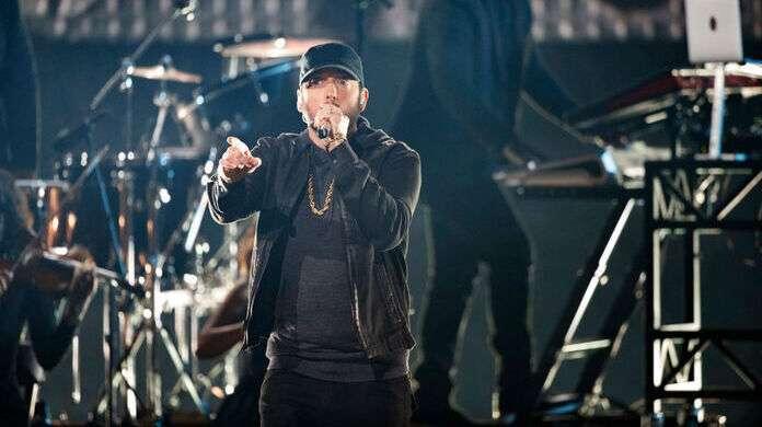 Eminem-Oscars